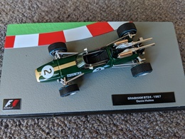 Brabham bt24   denis hulme   1967 model racing cars dc95827e b69f 41bd a378 16623f7608fd medium