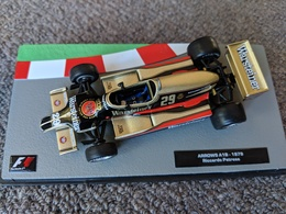 Arrows a1   riccardo patrese   1979 model racing cars e90bd841 eb89 4dbc 93b1 8529fbaed1e7 medium