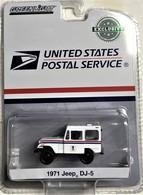 1971 Jeep DJ-5   Model Trucks