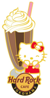 Hello Kitty Favourite Menu | Pins & Badges