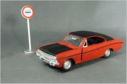 Opel commodore gs model cars 1d76b97f 13ad 4702 8fc0 9db9c9f929ec medium