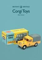 Corgi Toys | Books