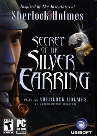 Adventures Of Sherlock Holmes - The Case Of The Silver Earring | Video Games