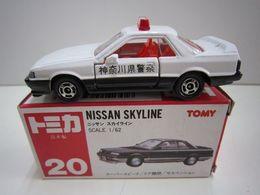 Nissan skyline patrol car model cars 15ea73af e3ba 4235 a540 615ab3b29863 medium