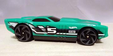 The Gov'ner | Model Cars