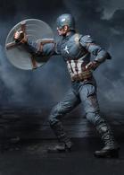 Captain America | Action Figures