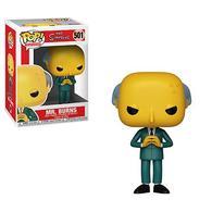 Mr. Burns | Vinyl Art Toys