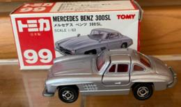 Mercedes benz 300 sl model cars aa8cd853 9005 4c19 9d0a 6dea4d3de177 medium
