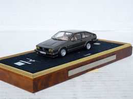 Alfa Romeo Alfetta GTV Octopussy  | Model Cars | photo by Albert