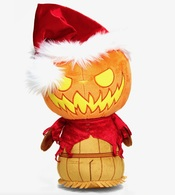 Pumpkin King (Santa) | Plush Toys