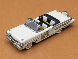 1957 mercury turnpike cruiser   indy pace car model cars 8565c6be 1c60 4527 9203 6940c631fd06 medium