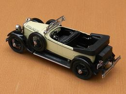 1923 duesenberg model a   indy pace car model cars 2ad438e9 58d2 4ff0 aab3 c7091d42ff06 medium