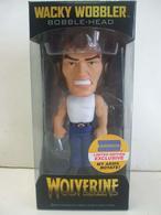 Wolverine (Rotating Arms) | Vinyl Art Toys