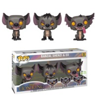 Banzai%252c shenzi and ed %25283 pack%2529 %255beccc%255d vinyl art toys 6448924d 2539 4537 978a 61bdb2545d30 medium