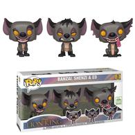 Banzai%252c shenzi and ed %25283 pack%2529 %255bspring convention%255d vinyl art toys c35c07ff 8537 4a2a b158 b1b244307d0e medium
