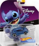 Stitch | Model Cars | 2019 Hot Wheels Disney Character Cars Stitch