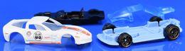 '09 Corvette ZR1 | Model Cars | Error - Unspun and Damaged 09 Corvette ZR1