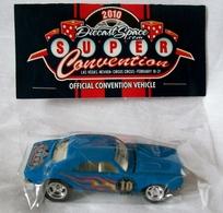 2010 Diecast Super Convention '67 Camaro | Model Cars