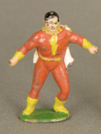 Captain Marvel | Figures & Toy Soldiers