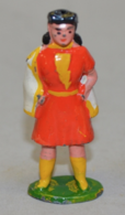 Mary Marvel | Figures & Toy Soldiers