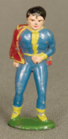 Captain Marvel Junior | Figures & Toy Soldiers