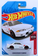 Nissan skyline gt r %2528bnr32%2529 model cars 7c7a2bd8 2b73 461d b28b ac5888a01c62 medium