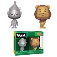 Tin man %252b cowardly lion %255beccc%255d vinyl art toys ab030e7a bcc2 4de4 9227 8d7d98f1f496 medium