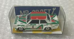 Fiat 131 Abarth | Model Cars