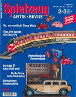 Spielzeug antik revue 02 03%252f2001 magazines and periodicals bcb2dc02 93ba 4e38 9dd4 b19f5bde14e9 medium