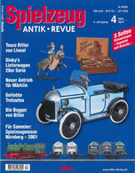 Spielzeug antik revue 04%252f2001 magazines and periodicals 75c9f8a0 00fb 405a 89d1 88f471e0040e medium