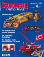 Spielzeug antik revue 06%252f2001 magazines and periodicals 3e636fbc d3c6 46c7 aa28 8aeb1c6e054f medium