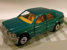 Majorette serie 200 mercedes benz 190 e 2.3 16 model cars b15921bf 50c7 492a b325 409453ac74c0 medium