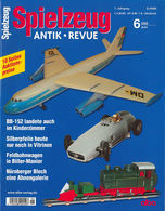 Spielzeug Antik Revue 06/2002 | Magazines & Periodicals