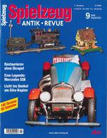 Spielzeug Antik Revue 09/2002 | Magazines & Periodicals