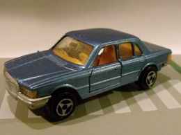 Majorette serie 200 mercedes benz 450 se model cars 21bc71fe 5e1c 4de1 be03 29b8840072ed medium