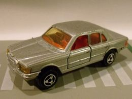 Majorette serie 200 mercedes benz 450 se model cars 46cd9d2e 632e 4610 92fa 9e4362628e69 medium