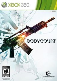 Bodycount | Video Games