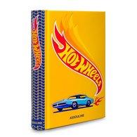 Hot Wheels | Books
