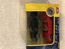 Mustang Convertible | Model Vehicle Sets
