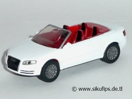 Audi A4 Cabriolet 2005 | Model Cars