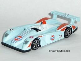 GT Racing Car Gulf | Model Racing Cars
