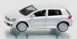 Volkswagen Golf VI | Model Cars