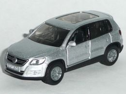 Volkswagen Tiguan | Model Cars