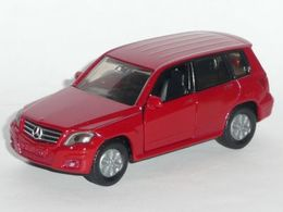 Mercedes-Benz GLK 350 4 Matic | Model Cars