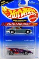 Krackle car series 2 pack model vehicle sets e35fadc3 4fa7 44f7 9355 00f5af597159 medium