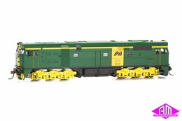 Austrians   australian national 704 ho scale locomotive model trains %2528locomotives%2529 72f5f2c4 9107 4221 998b f41c895460c3 medium