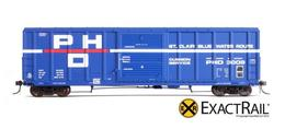 Ho scale%253a p s 5344 boxcar port huron and detroit railroad 3009 model trains %2528rolling stock%2529 7f729986 7b95 40e2 8907 ac1247324ce2 medium