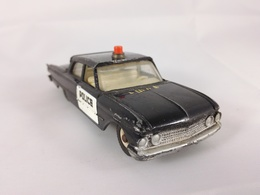 Ford Fairlane US Police | Model Cars