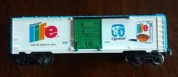 Lionel   life cereal boxcar 9700 model trains %2528rolling stock%2529 d8bded96 2857 426e a270 fe6def7e576d medium