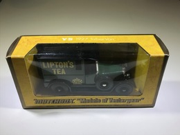 Talbot van 1927 model trucks 98934d45 245a 46d1 8e81 8020a362496b medium